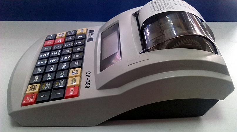 Prodaja fiskalnih kasa